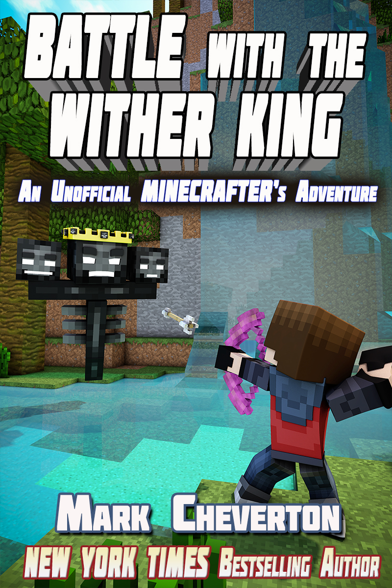 Battle with the Wither King - final small